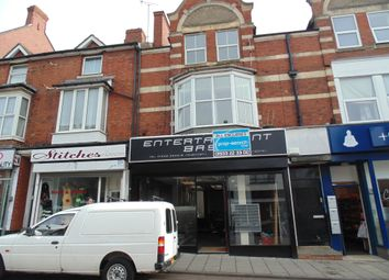 Thumbnail 2 bed flat to rent in High Street, Rushden