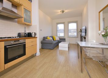 Thumbnail 1 bed flat for sale in Harrow Road, North Kensington