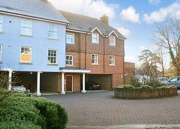 Thumbnail 2 bed flat for sale in Elim Close, Bishops Waltham, Southampton