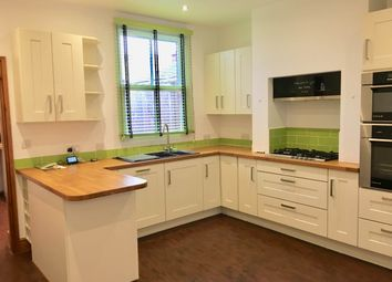 Thumbnail 3 bed property to rent in Leslie Road, Edgbaston, Birmingham