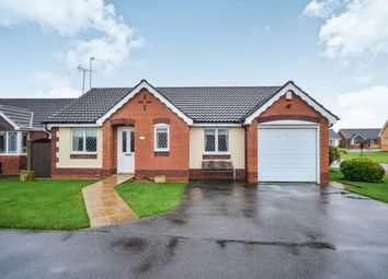 Thumbnail 3 bed bungalow for sale in Pavilion Gardens, Skegby, Sutton-In-Ashfield, Nottinghamshire