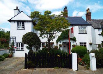 Thumbnail 4 bed property for sale in Walton Green, Walton-Le-Dale, Preston, Lancashire