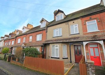 Thumbnail 4 bed terraced house for sale in Manor Road, Mundesley, Norwich