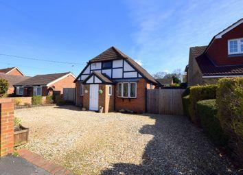 Thumbnail 2 bedroom detached bungalow for sale in Sandy Lane, Farnborough