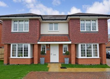 4 bed detached house for sale in Tatlow Chase, Littlehampton, West Sussex BN17