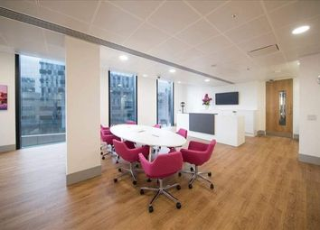 Thumbnail Serviced office to let in Mann Island, Liverpool