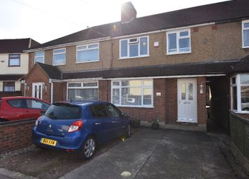 Thumbnail 3 bed terraced house for sale in Fern Way, Garston, Watford