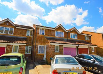 3 bed terraced house for sale in Burket Close, Southall UB2