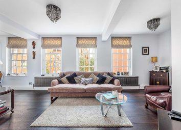 Thumbnail 3 bed flat to rent in Landseer Building, Cureton Street, Westminster, London
