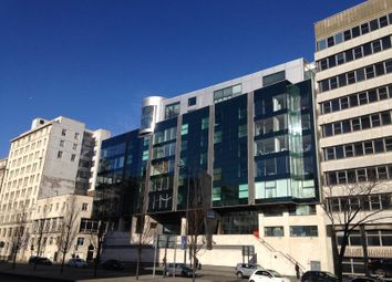 Thumbnail 2 bed flat to rent in Beetham Plaza, 25 The Strand, Liverpool