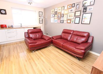 Thumbnail 1 bed flat for sale in Bridle Close, Enfield, Middlesex