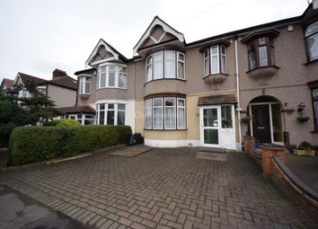 Thumbnail 3 bed terraced house for sale in Dawlish Drive, Ilford