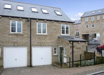 3 bed semi-detached house for sale in Woodcote Fold, Goose Eye, Keighley, West Yorkshire BD22