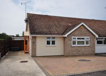 Thumbnail 2 bed bungalow for sale in Pightle Way, Walton-On-The-Naze