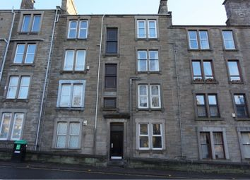 Thumbnail 1 bedroom flat for sale in 5 Pitkerro Road, Dundee