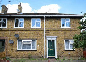 Thumbnail 2 bed flat to rent in Burdett Road, Kew, Richmond