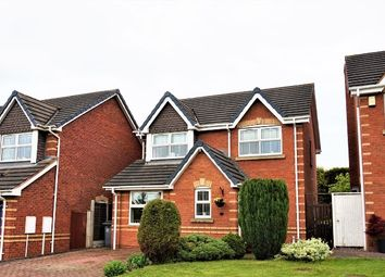 Thumbnail 3 bed detached house for sale in Stonehaven, Tamworth