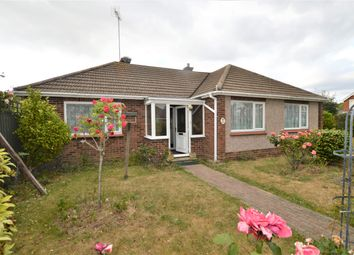 Thumbnail 3 bed detached bungalow for sale in Baden Powell Drive, Colchester