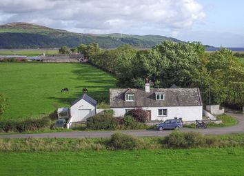 Thumbnail 2 bed cottage for sale in Wigtown, Newton Stewart