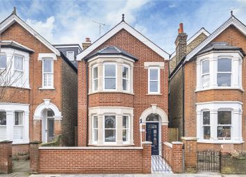 4 bed detached house for sale in Burton Road, Kingston Upon Thames KT2