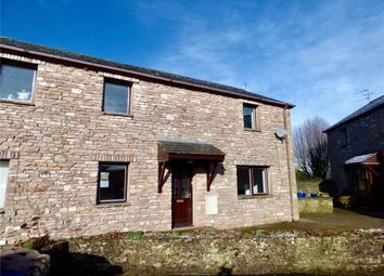 Thumbnail 3 bed property to rent in Stonehill Mews, Vicarage Lane, Kirkby Stephen