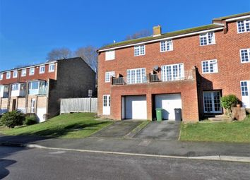 Thumbnail 3 bedroom end terrace house to rent in Park Crescent, Hastings