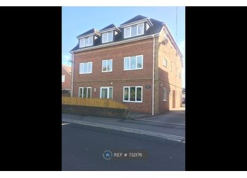 Thumbnail 1 bed flat to rent in Claremont Court, Hayling Island