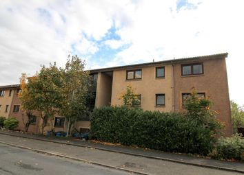 Thumbnail 1 bed flat to rent in Overton Crescent, Denny