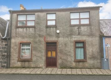 3 bed terraced house for sale in 18-20 Queen Street, Newton Stewart DG8