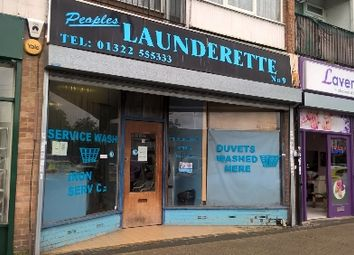 Thumbnail Retail premises for sale in Crayford, London