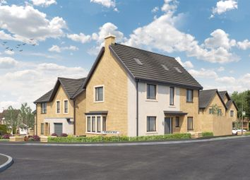 Thumbnail 5 bed detached house for sale in Breckland Road, Foxbrook Court, Walton