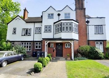 Thumbnail 1 bed property to rent in Walpole Road, Surbiton, Surrey