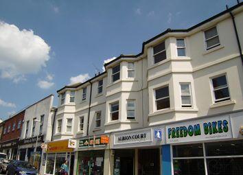 George Street, Brighton BN2. Studio for sale
