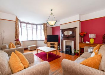 Thumbnail 3 bed terraced house for sale in Harlesden Gardens, London
