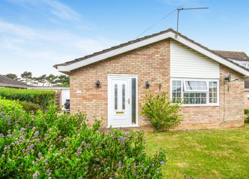 3 bed detached bungalow for sale in Barton Close, Swaffham PE37