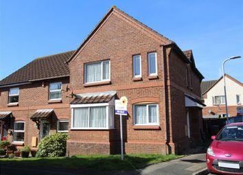 2 bed semi-detached house for sale in Carroll Road, Crownhill, Plymouth PL5
