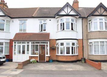 3 bed terraced house for sale in Hamilton Avenue, Ilford IG6