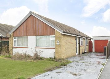 Thumbnail 3 bed detached bungalow for sale in Queen Berthas Avenue, Birchington
