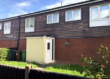 Thumbnail 1 bed flat to rent in Marcos Drive, Smiths Wood, Birmingham