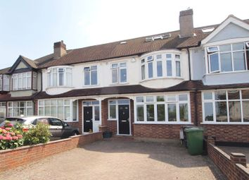 Thumbnail 4 bed terraced house for sale in Inveresk Gardens, Worcester Park