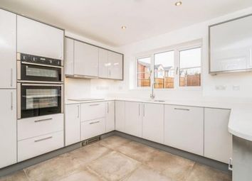 Thumbnail 3 bed semi-detached house for sale in Hayfield Close, Glenfield, Leicester, Leicestershire