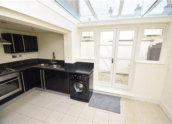 Thumbnail 2 bedroom terraced house to rent in Francis Street, Cheltenham