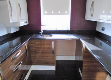 Thumbnail 2 bed flat to rent in West Court, Blyth