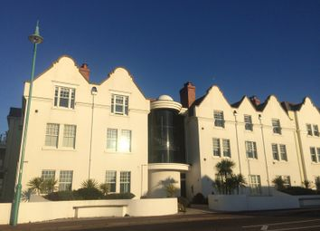 Thumbnail 1 bed flat to rent in Marine Parade East, Lee-On-The-Solent