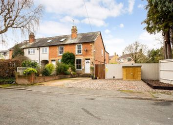 Upper Nursery, Sunningdale, Ascot SL5. 3 bed end terrace house for sale