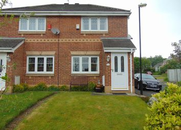 Thumbnail 2 bed semi-detached house for sale in 17 Woodside Close, Lees, Oldham