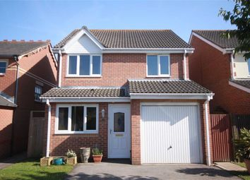 Thumbnail 3 bed detached house for sale in Norton Close, Purewell, Christchurch, Dorset