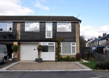 Thumbnail 3 bed semi-detached house for sale in Frampton Road, Little Heath