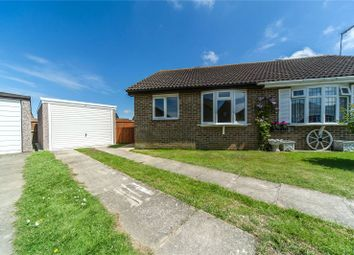 Thumbnail 2 bed bungalow to rent in Tyne Close, Chatham, Kent