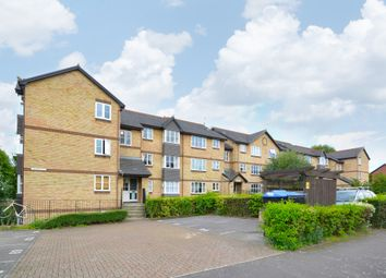 Thumbnail 2 bedroom flat to rent in Stubbs Drive, London